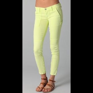 TEXTILE Elizabeth and James Crosby Skinny Jeans